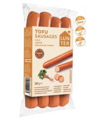 Lunter - Parówki Tofu klasyczne