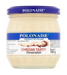 POLONAISE - CHRZAN TARTY 180G