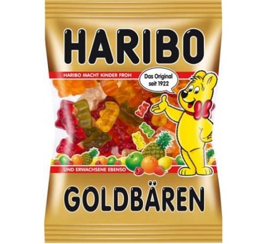 HARIBO - MISIE 100G