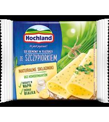 HOCHLAND-SER TOPIONY PLASTRY SZCZYPIOREK 130G