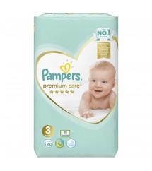 PAMPERS - PremiumCare Midi...