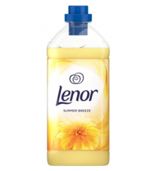 Lenor -  zmiękczacz Summer Breeze 1800ml