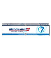 BLEND-A-MED - PASTA DO ZĘBÓW COMPLETE EXTRA FRESH 100 ML