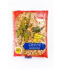 GROCH PACZKA 500GR