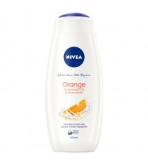 NIVEA - ŻEL POD PRYSZNIC ORANGE AVOCADO OIL 500ML