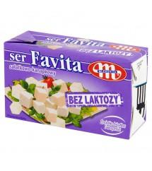 MLEKOVITA - FAVITA BEZ LAKTOZY 270G