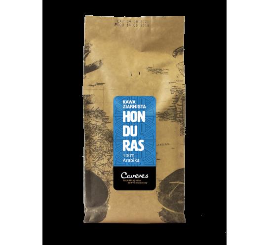 CAVERES - Honduras 250g
