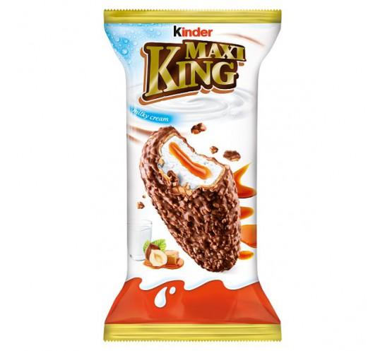KINDER -  MAXI KING 35G