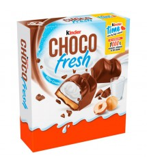 KINDER - CHOCO FRESH 41G