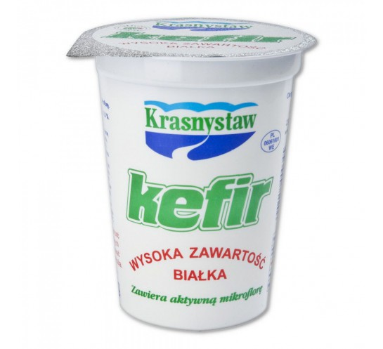 KRASNYSTAW KEFIR 400ML