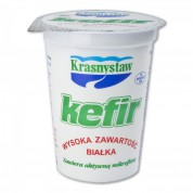 Kefir w kubku Krasnystaw