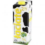 Mlekpol mleko łaciate 2% 1l