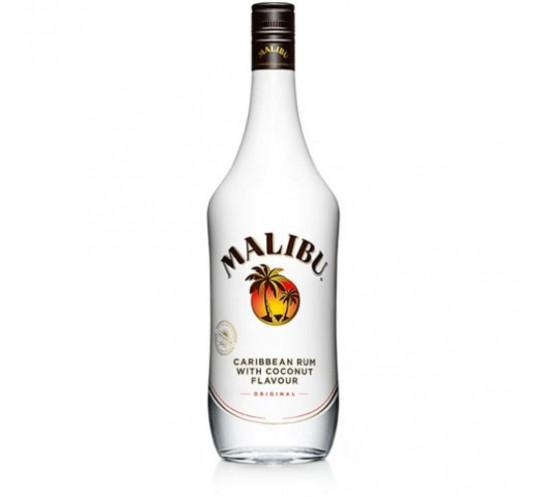 MALIBU 18% 0,5L