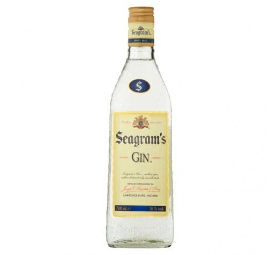 GIN SEAGRAM 38% 0,7L