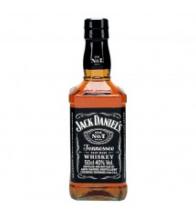 JACK DANIEL'S 40% 0,5L
