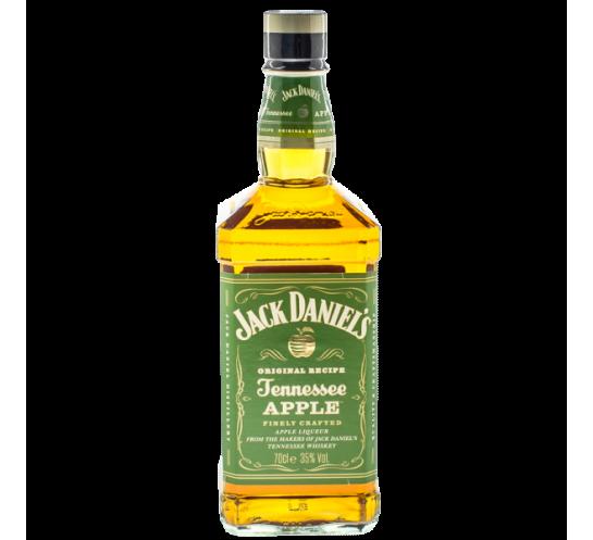 JACK DANIEL'S APPLE 35% 0,7L