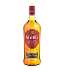 GRANT'S  40% 1L