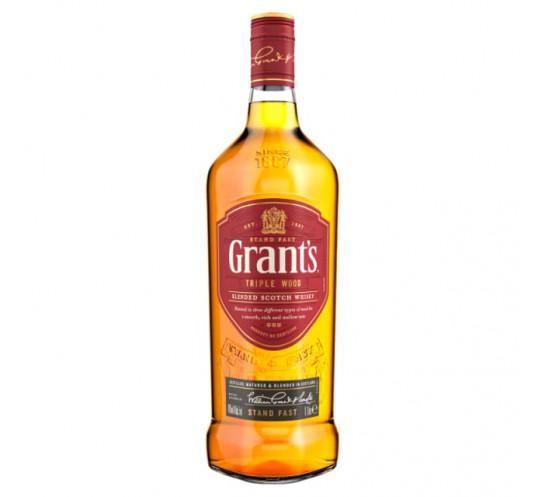 GRANT'S  40% 0,5L