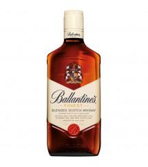 BALLANTINE'S 0,7L 40%