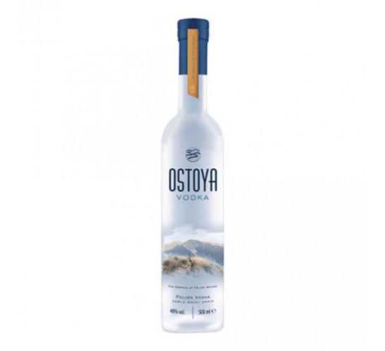 OSTOYA 0,5L 40%