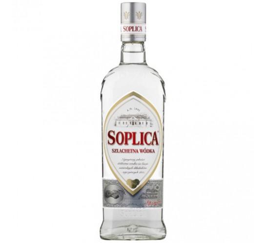 SOPLICA 40% 0,7L