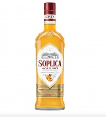 SOPLICA MORELOWA 28% 0,5L