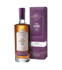 THE ONE PORT CASK FINISHED 46,6% 0,7l