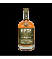 HYDE No3 SINGLE GRAIN BOURBON MATURED 46% 0,7l