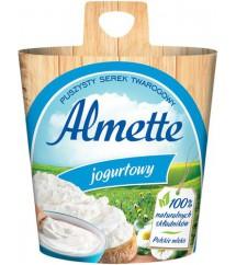 HOCHLAND-ALMETTE JOGURTOWY 150G