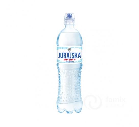 JURAJSKA - WODA NIEGAZOWANA 0,7L SPORT