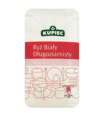 KUPIEC - RYŻ PAPIER 1KG