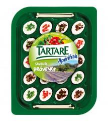 TUREK - SEREK TARTARE APERITIF  PROVENCALE  100G