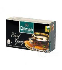 DILMAH - HERBATA EARL GRAY 20T