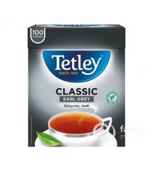 TETLEY -  HERBATA EARL GRAY 100T