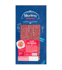 MORLINY - SALAMI OSTRÓDZKIE 100G
