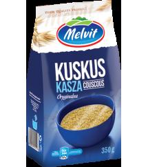 MELVIT - KASZA KUSKUS  400G