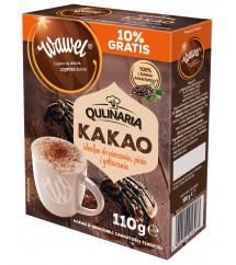 WAWEL - KAKAO 100G + 10% GRATIS