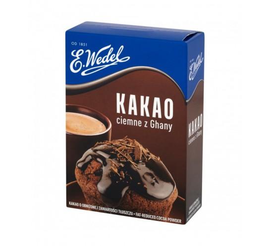 WEDEL - KAKAO 80G