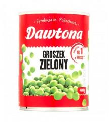DAWTONA - GROSZEK KONSERWOWY 400G