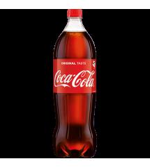 COCA-COLA - COLA 0.5L