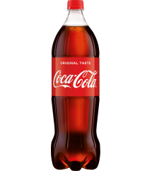 COCA-COLA - COLA 2L