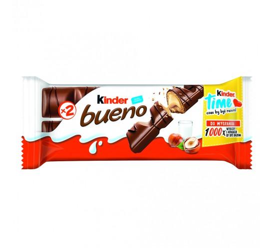 FERRERO - KINDER BUENO 43G