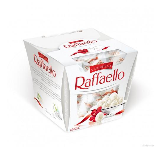 FERRERO - RAFFAELLO 150G