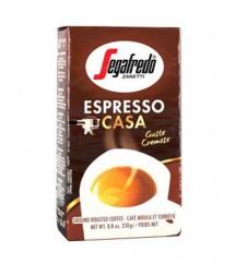 SEGAFREDO -  ESPRESSO CASA 250G