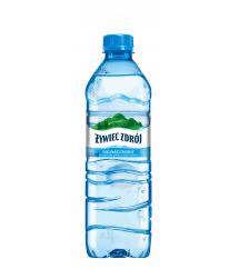ŻYWIEC- WODA ŻYWIEC 0.5 N/GAZ
