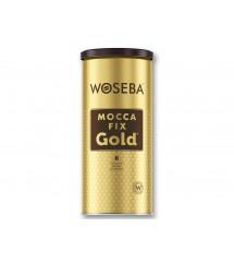 WOSEBA - MOCCA FIX GOLD ZIARNISTA PUSZKA 500G
