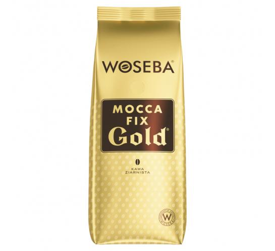 WOSEBA - MOCCA FIX GOLD STABILO 250G