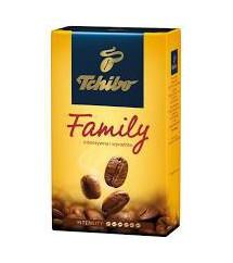 TCHIBO - KAWA TCHIBO FAMILY 250G