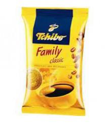 TCHIBO - KAWA TCHIBO FAMILY 100G
