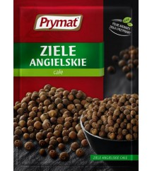 PRYMAT- ZIELE ANGIELSKIE 15G